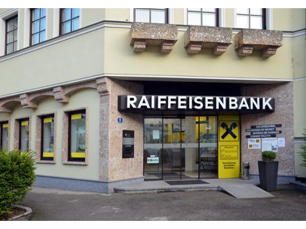 Vorschau - Foto 1 von Raiffeisenbank Mittleres Mostviertel eGen, Bankstelle Melk