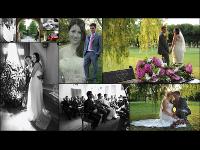 Hochzeit von Sandra & Benjamin