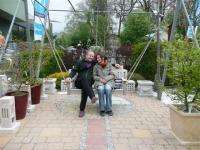 Genuss Garten Design