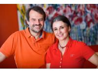 Dr. Reingard und Dr. Andreas Hillisch