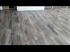 Thumbnail moderne 2 cm Keramikplatten für den Außenbereich - hier in Holzoptik