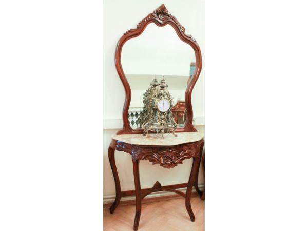 Vorschau - Foto 6 von Antiqua Classic Möbel