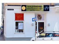 Gold Trading Goldankauf