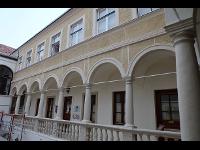 Fassadenrestaurierung