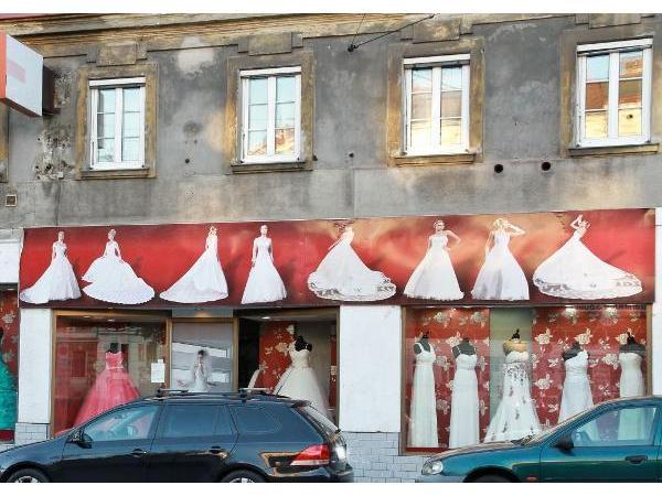 Danho Handelsgesmbh Babylon Brautmoden Outlet 1160 Wien