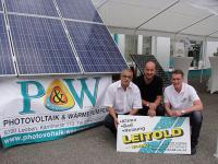 P & W GmbH