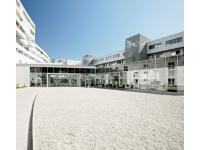 Projekt: EKZ Riverside, Wien Liesing