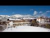 Das Alpenhaus Kaprun im Winter