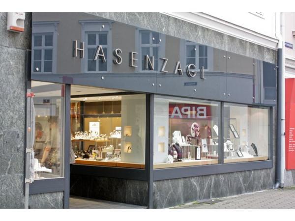 Vorschau - Foto 1 von Hasenzagl-Uhren Inh Christa Wohlmuth