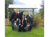 Familie Obernosterer