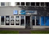 fahrschule startup-doppler außenkurs linz-dornach Außenkurs Fahrschule Brigitte Doppler