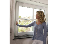 Fenstersicherung - Abus FOS550 Stabiles Stangenschloss