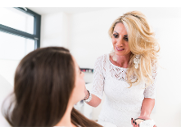 Michaela Krenn Ihre Beauty-Expertin
