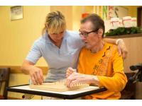 Station INES - Pflegestation für chronisch psychisch Erkrankte