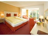 Beispiel Zimmer mit Panoramafenster