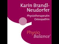 Physiobalance Logo