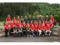 Gartenwelt Oppl - Team