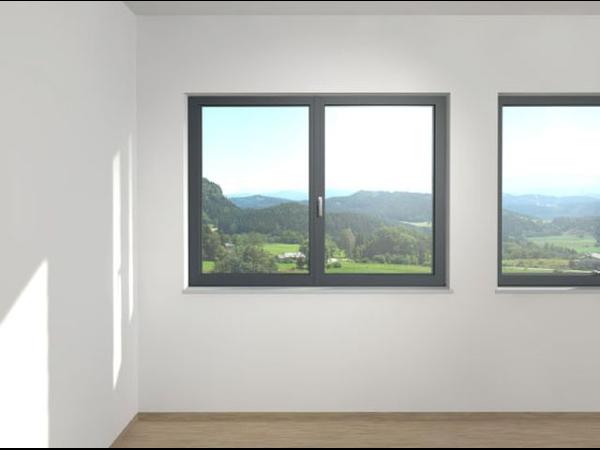 internorm fenster. Black Bedroom Furniture Sets. Home Design Ideas