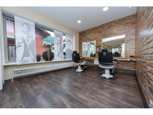 Männer-Salon
