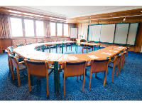 Seminarraum Stoder