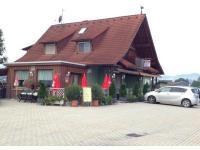Gasthaus Schnitzelstube Fam Liselotte Meßner
