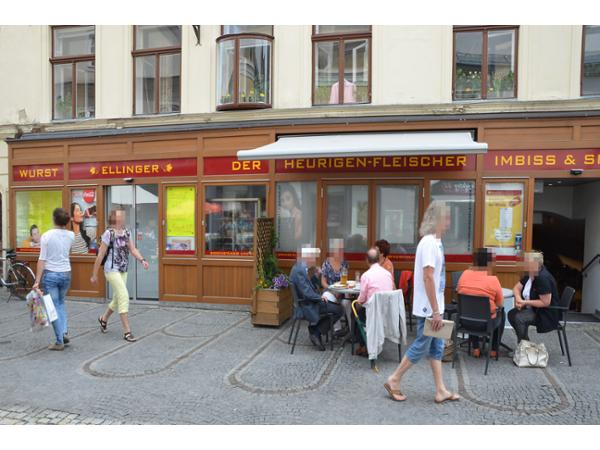 Vorschau - Foto 1 von Ellinger Jakob