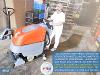 Thumbnail Stangl Bodenreinigungsmaschine Hako Scrubmaster B45-CL