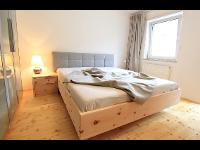 Zirbenbett aus österreichischem Holz