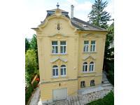 Villa in Baden