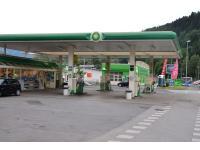 BP Großtankstelle