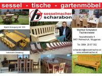 Sesselmacher Scharabon