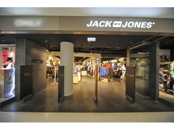Original 2019 authentisch kommt an JACK & JONES / ONLY Kaufhaus Tyrol