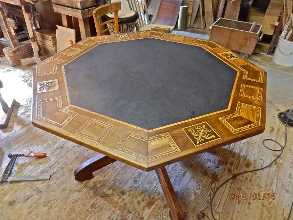 Vorschau - Renaissance Tisch