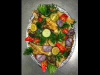 Fischplatte spezial