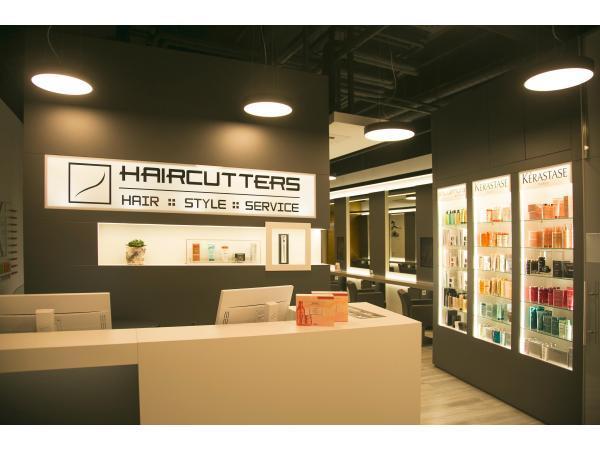 Vorschau - Foto 9 von HAIRCUTTERS Hair Style Service Linz
