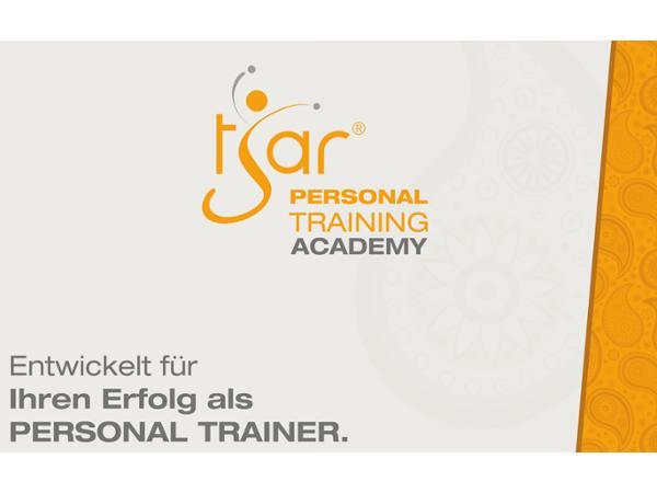 tsar Academy - Deine Erfolgsausbildung alles inklusive