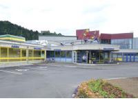 Sportzentrum d Stadt Kapfenberg