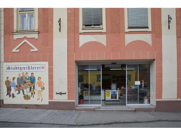 Vorschau - Foto 1 von Stadtgreißlerei Brutschy