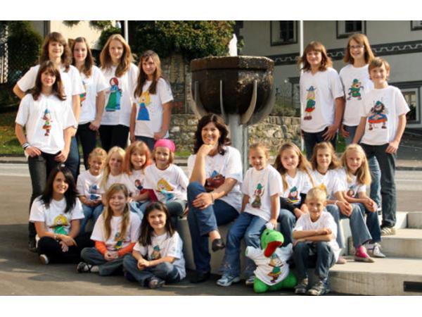 Single studenten in maria-anzbach - Scharfe milf sextreffen