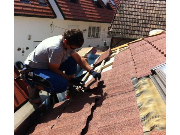 Vorschau - Foto 6 von Dachdeckerei Pfeiffer  Spenglerei