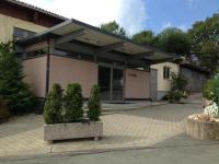 Festhalle d Gemeindeamt Rassach