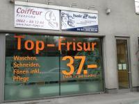 Coiffeur Franziska