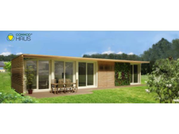 commod haus gmbh 8010 graz fertighaus herold. Black Bedroom Furniture Sets. Home Design Ideas