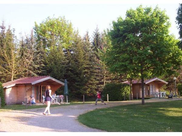 Aktiv Camp Purgstall Camping- & Ferienpark, 3251 - Herold