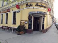 Cafe-Restaurant Raimann