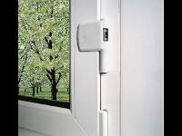 Fenstersicherung - Abus FAS101 Stabile Schanierseiten- Sicherung