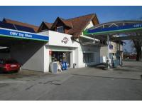 OMV Tankstelle - Jamnig Alexander GmbH