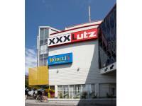 Möbelix Graz