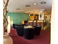 Bar/Lobby Hotel Innsbruck