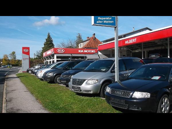 Hilbert Werkstätten GmbH